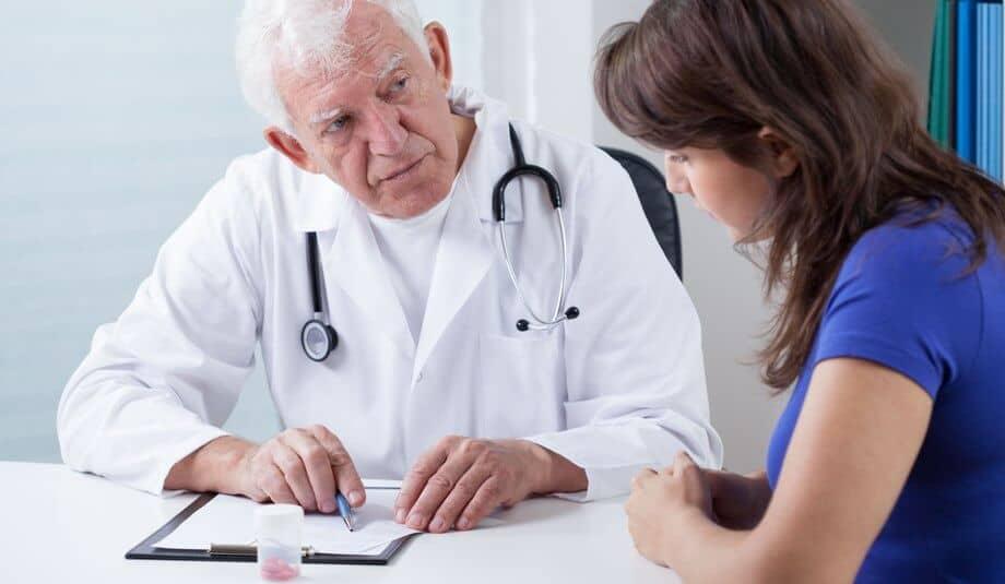 Для бесплатного МРТ-исследования потребуется направление от врача